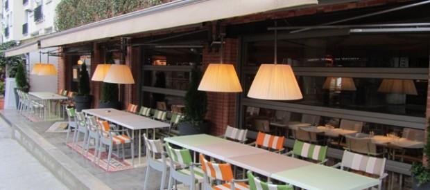 Gmamez h tel villa des princes paris 6 me site officiel r servez en ligne - Restaurant chez cocotte ...